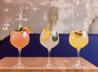 5 Classic Cocktails You Should Know